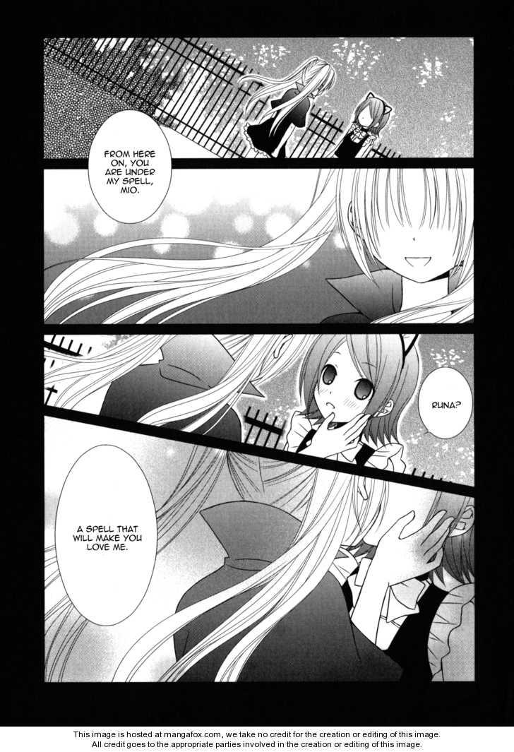 Halloween Rhapsody 1 Page 2