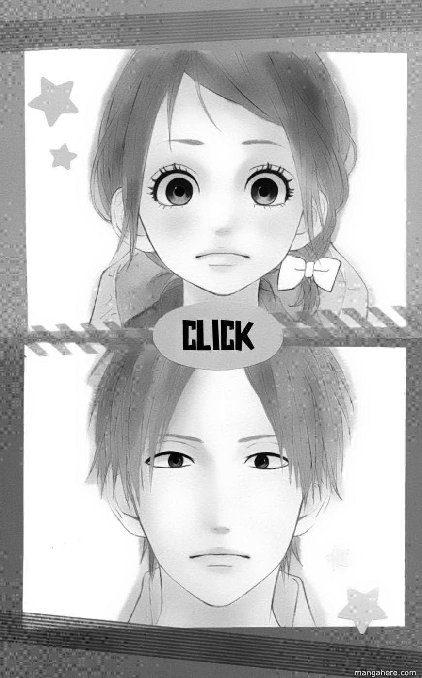 Yumemiru Taiyou 28 Page 1