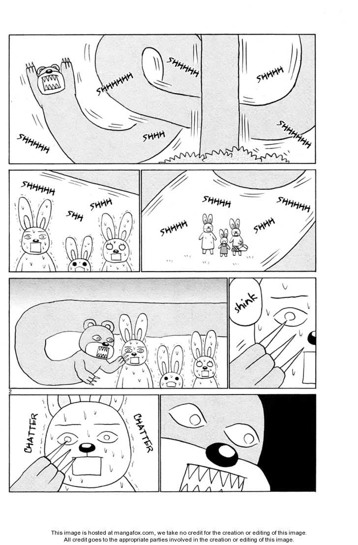 Forest Bear 0 Page 2