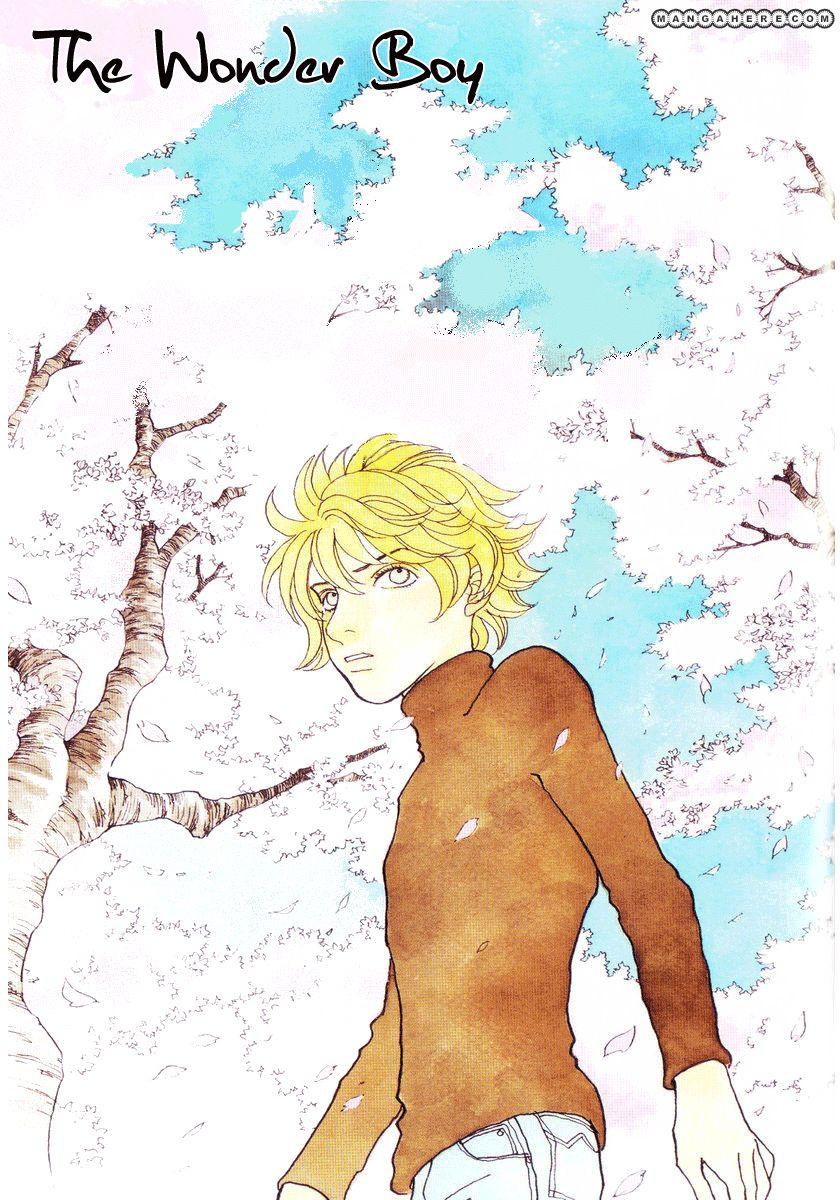 Fushigi na Shounen 17 Page 2
