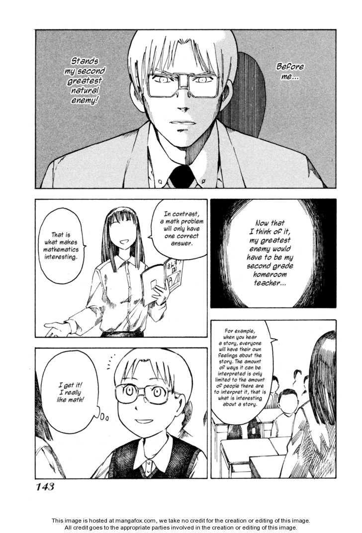 Soredemo Machi wa Mawatteiru 9 Page 2