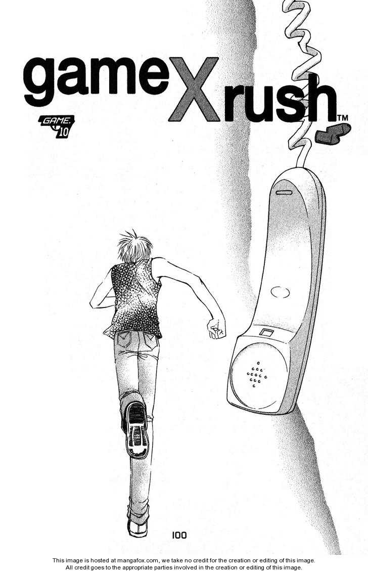 Game x Rush 10 Page 2
