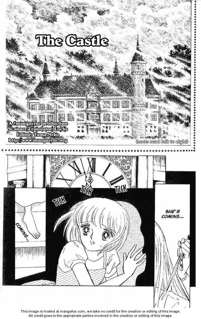 The Castle 1 Page 1