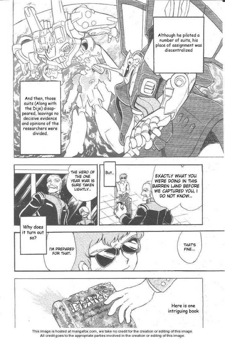 Kidou Senshi Zeta Gundam 1/2 1 Page 2