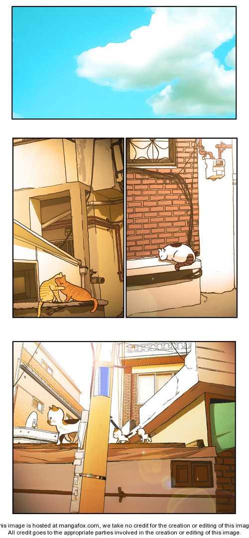 Papi Nyang 3 Page 1