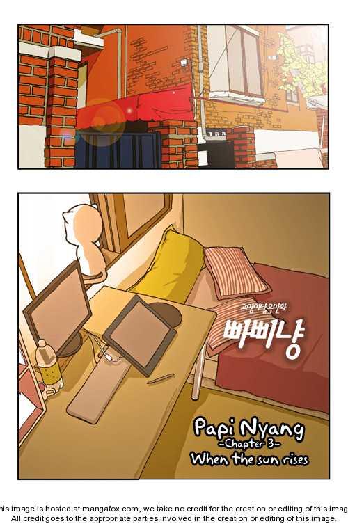 Papi Nyang 3 Page 2