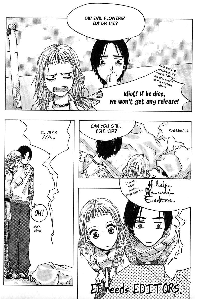 Non Non Biyori 10 Page 1