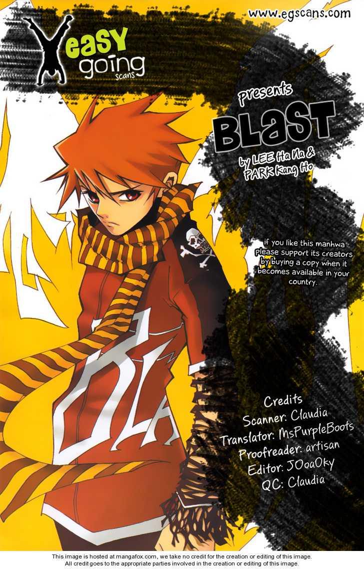 Blast 7 Page 1