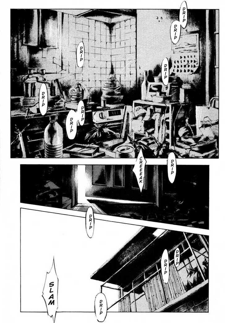 Jiraishin 0 Page 3