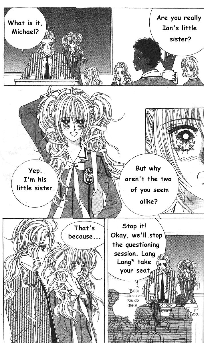 Nobles' Love Company 2 Page 3