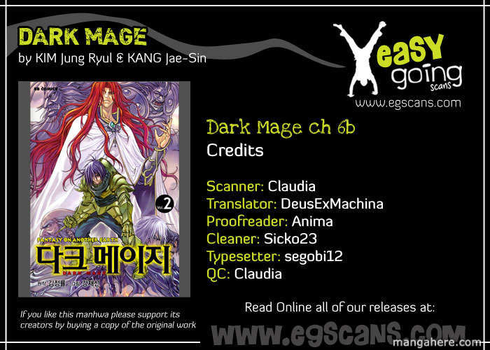 Dark Mage 6.5 Page 2
