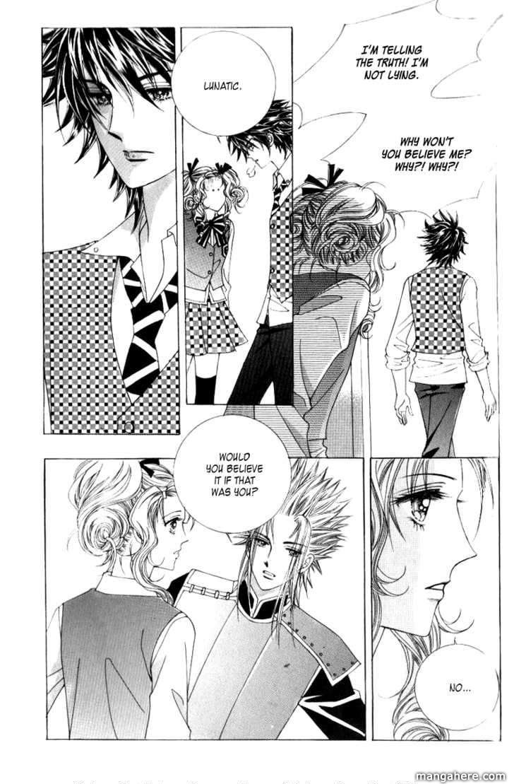 A Love in 100 Days 4 Page 3