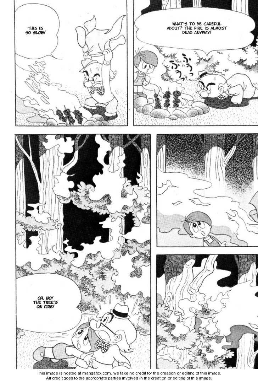 Fushigi na Melmo 18 Page 3