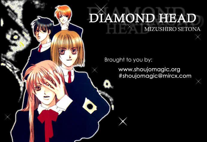 Diamond Head 1 Page 1