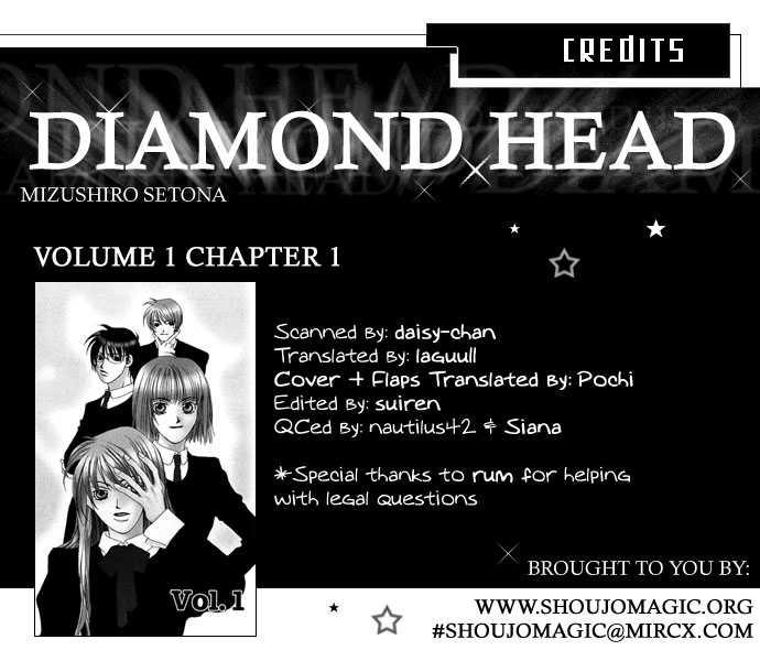 Diamond Head 1 Page 2