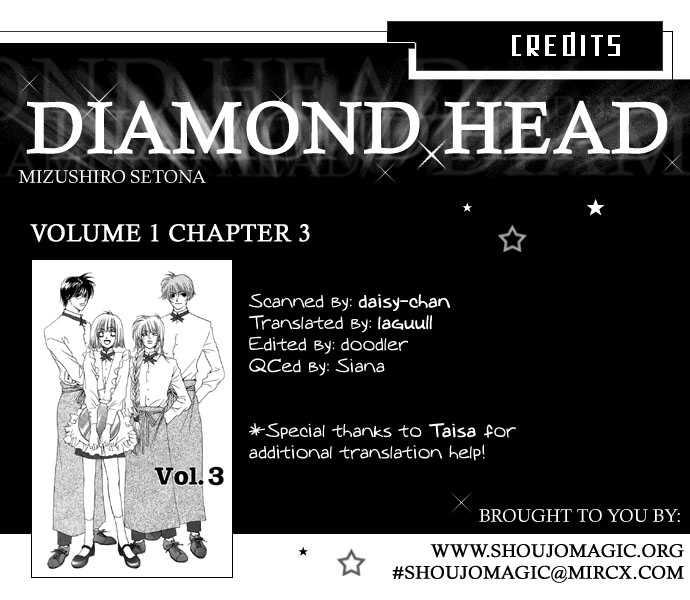 Diamond Head 3 Page 2