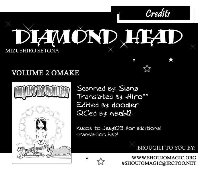 Diamond Head 7.2 Page 3