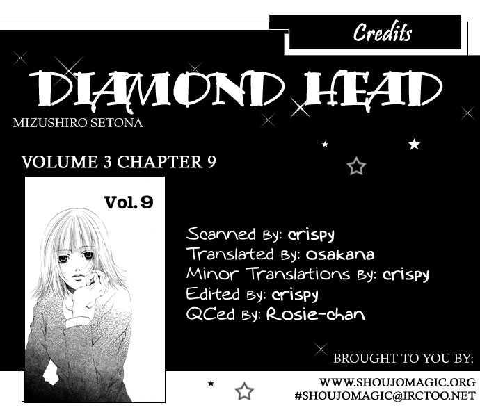 Diamond Head 9 Page 3