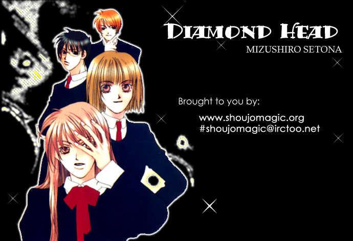 Diamond Head 10 Page 2