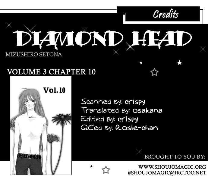 Diamond Head 10 Page 3