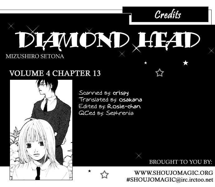 Diamond Head 13 Page 2