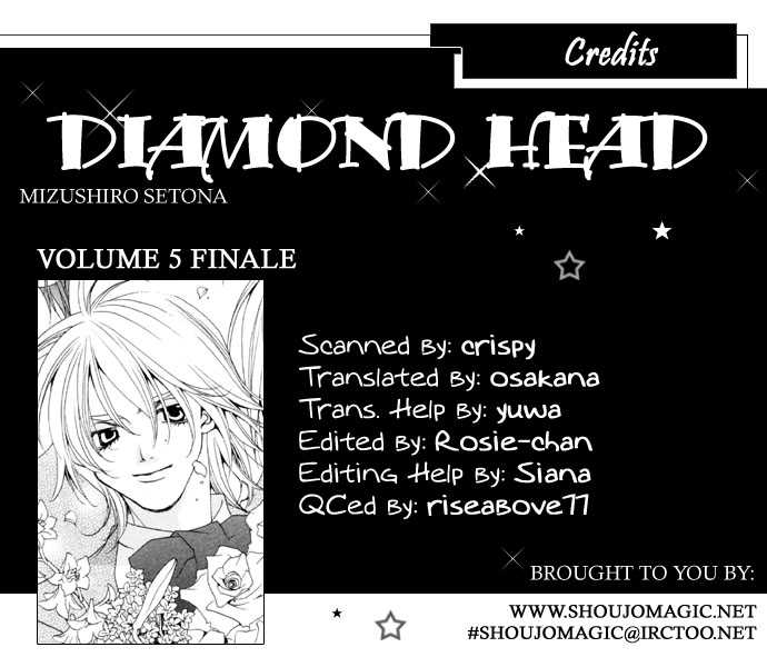 Diamond Head 16.1 Page 3