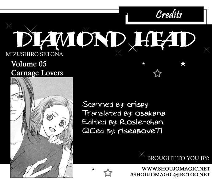 Diamond Head 16.2 Page 2
