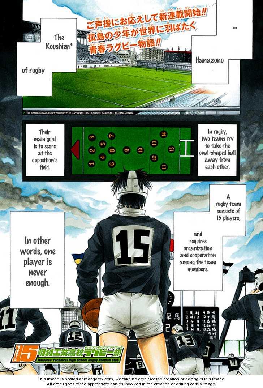 15: Meisetsu Kougyou Koukou Rugby Bu 1 Page 1