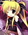 Fate/stay night x Magical Girl Lyrical Nanoha