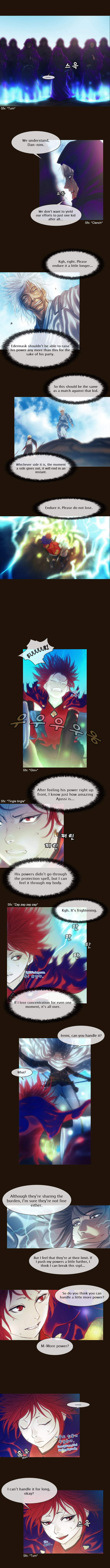 Magician 135 Page 2