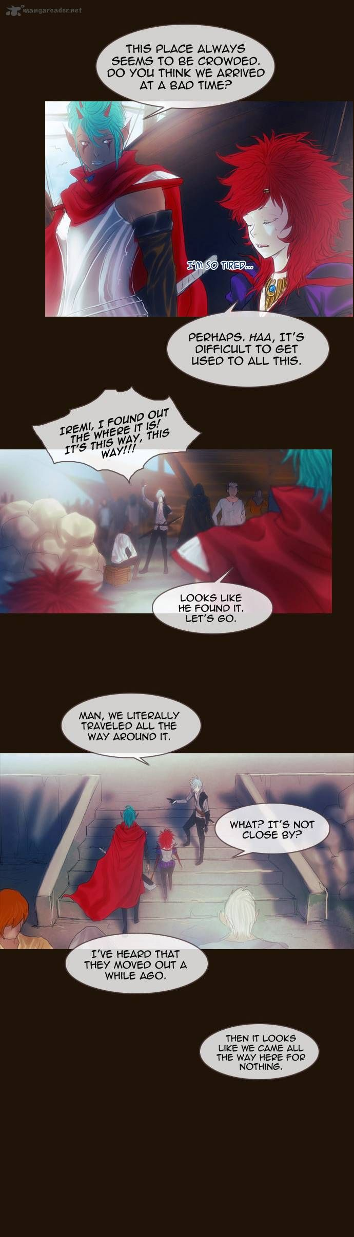 Magician 185 Page 4