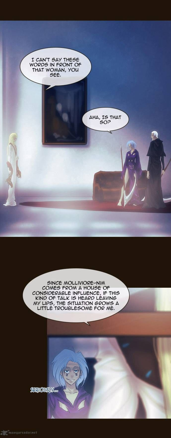 Magician 211 Page 3