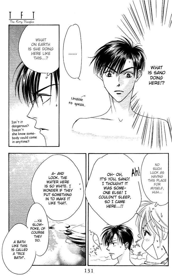 Hana Kimi 35 Page 3
