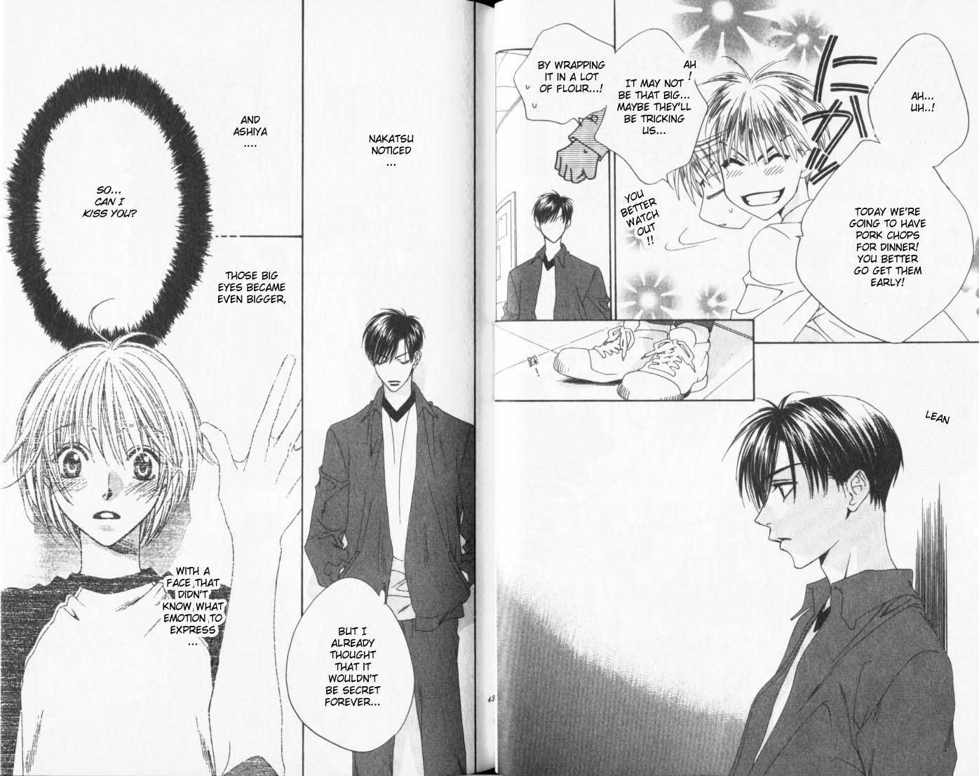 Hana Kimi 81 Page 4