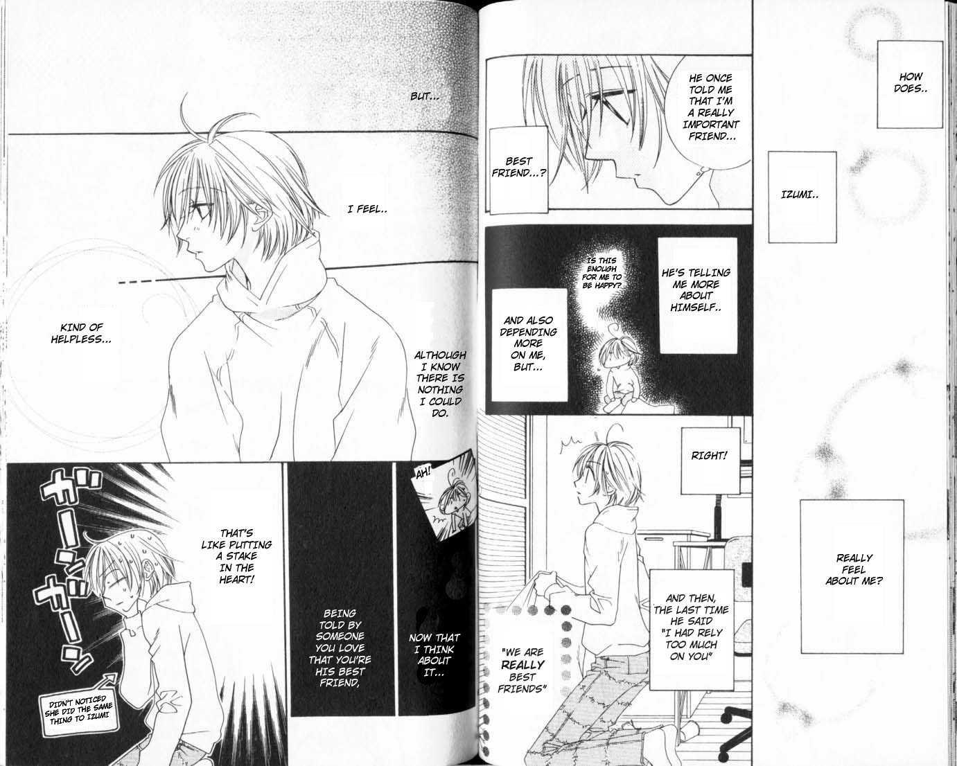 Hana Kimi 108 Page 3