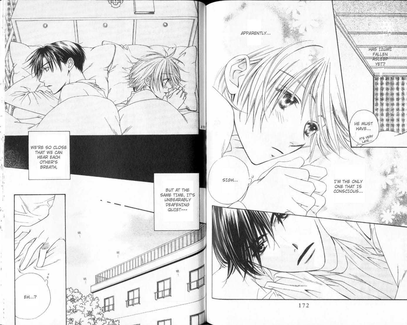 Hana Kimi 111 Page 2