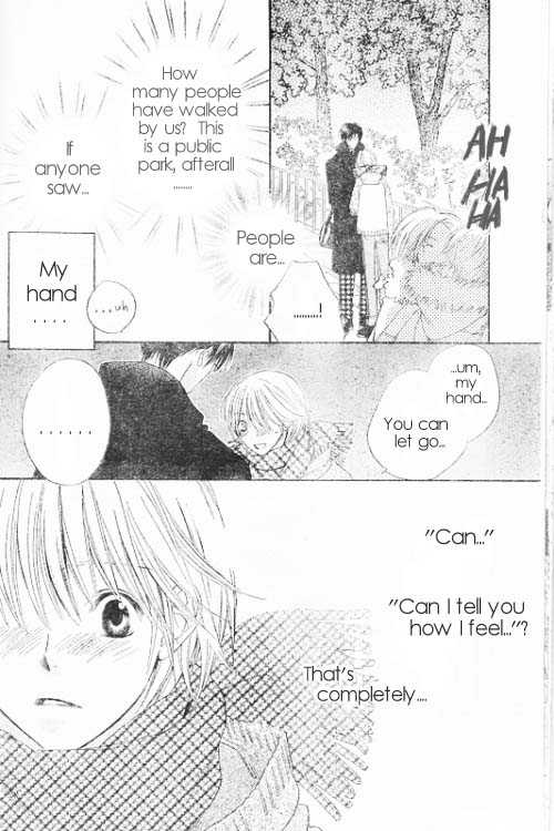 Hana Kimi 121 Page 2