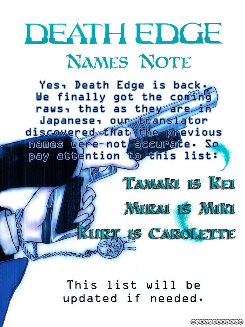 Death Edge 7 Page 2