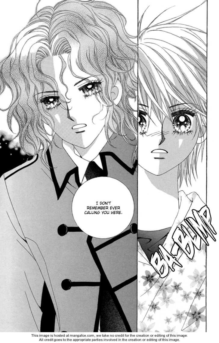 My Boyfriend is a Vampire 3 Page 3
