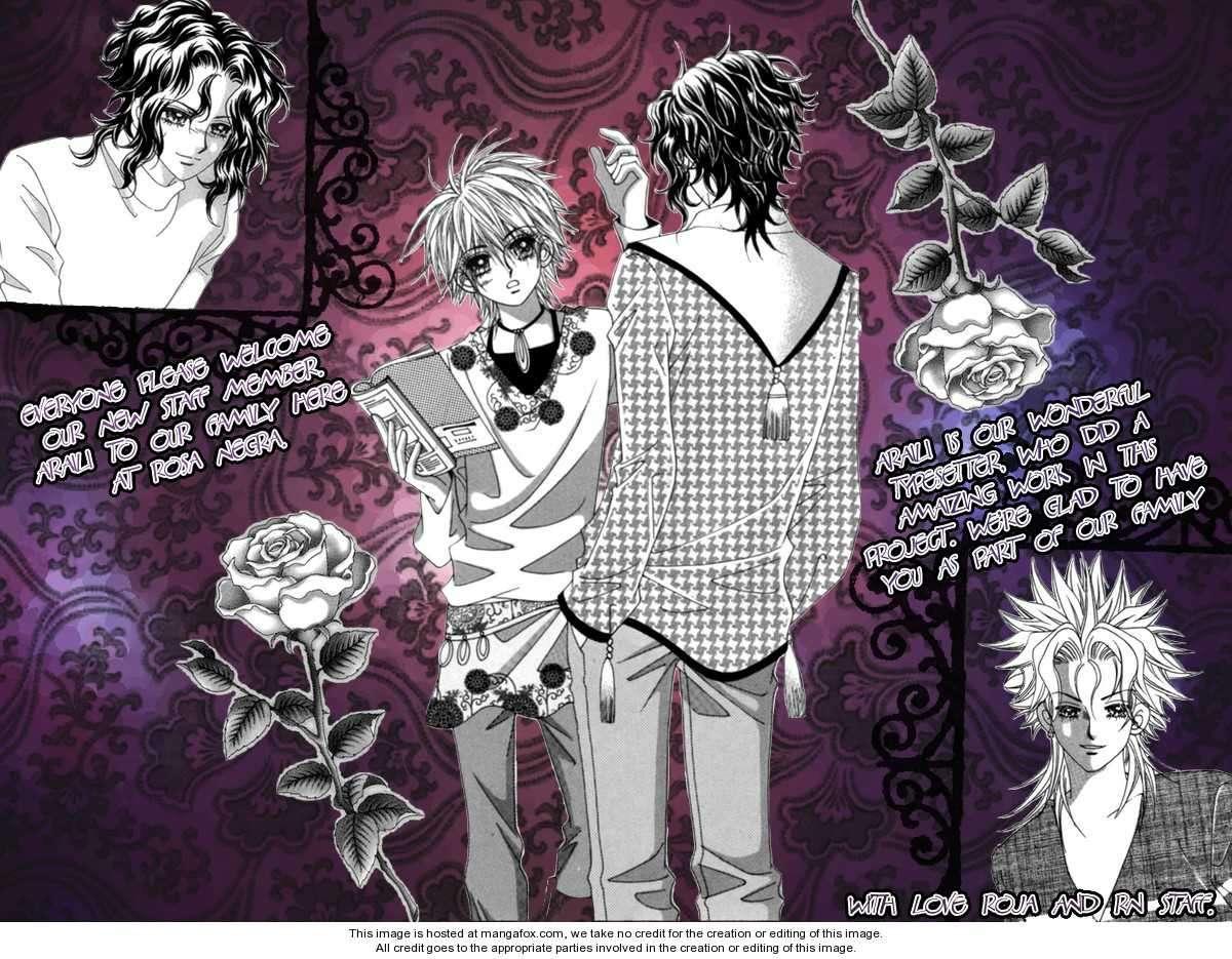 My Boyfriend is a Vampire 13 Page 2
