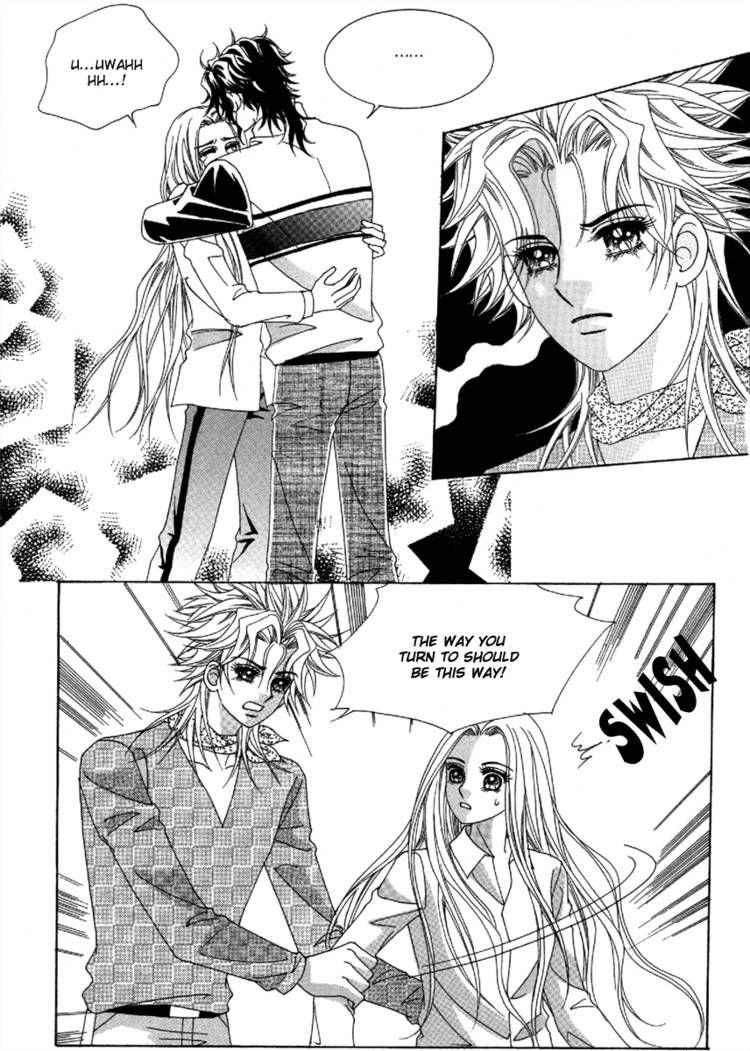 My Boyfriend is a Vampire 46 Page 2