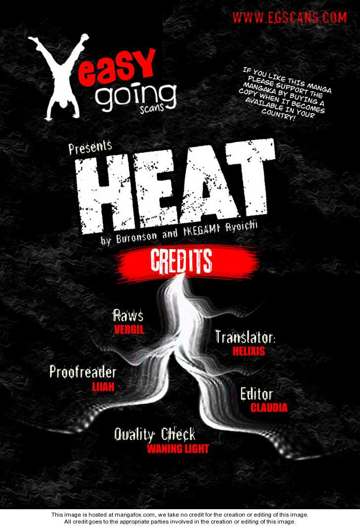 Heat 1 Page 1