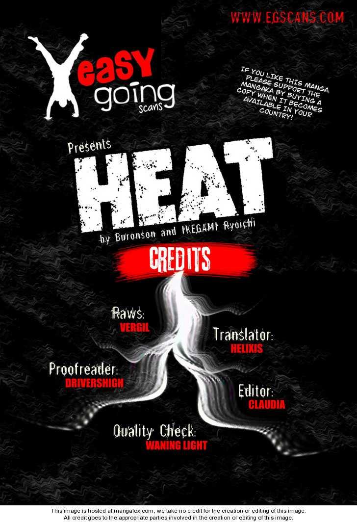 Heat 2 Page 1