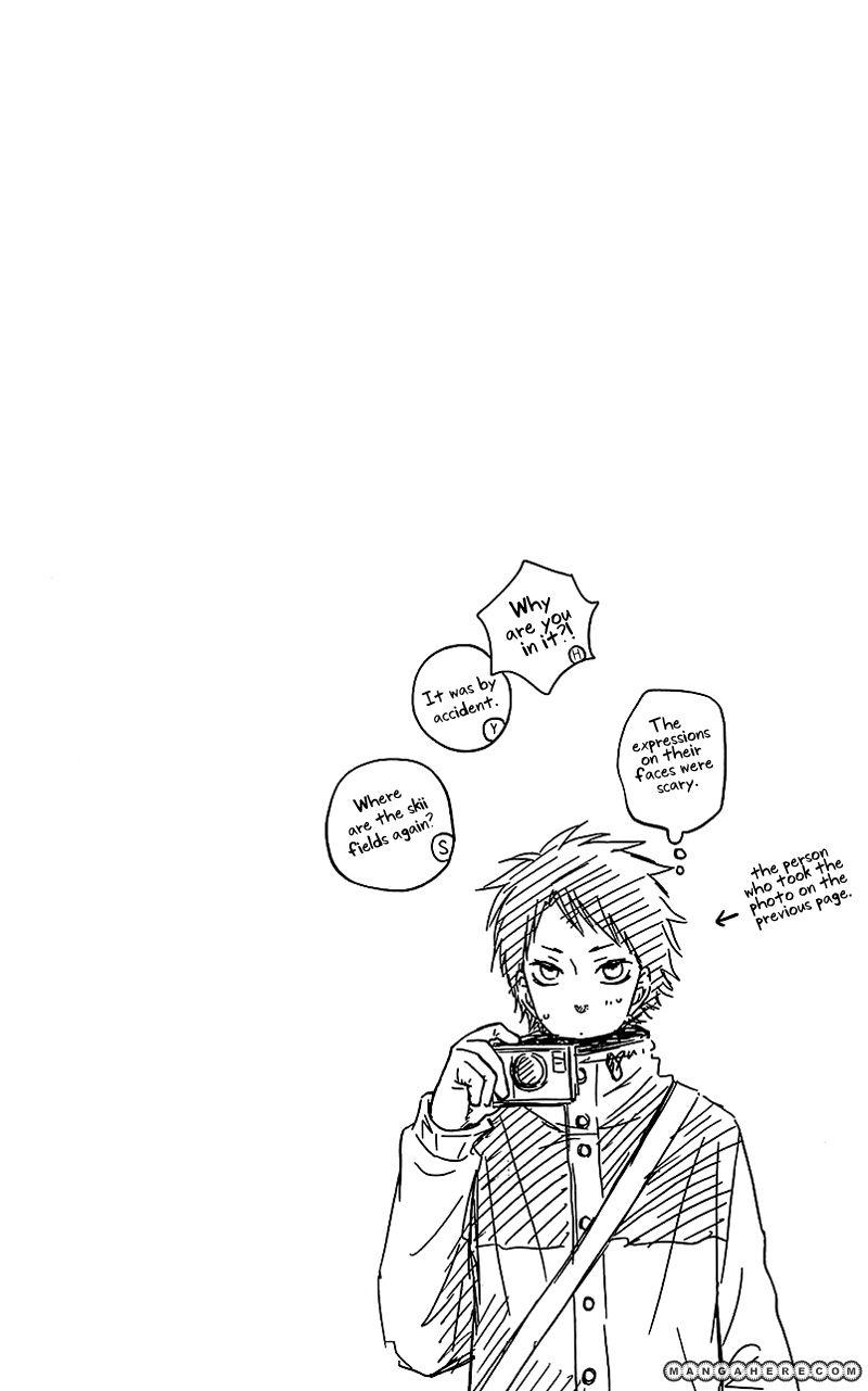 Tonari no Kaibutsu-kun 20 Page 2