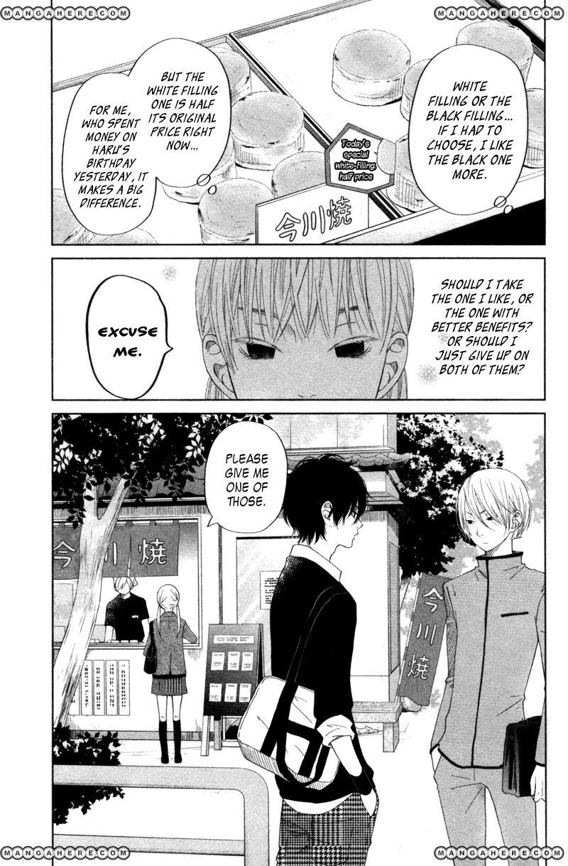 Tonari no Kaibutsu-kun 30 Page 2