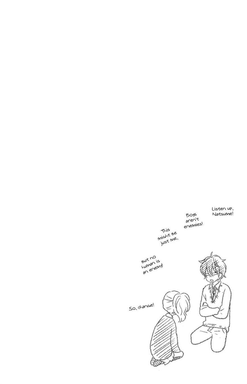 Tonari no Kaibutsu-kun 43 Page 2