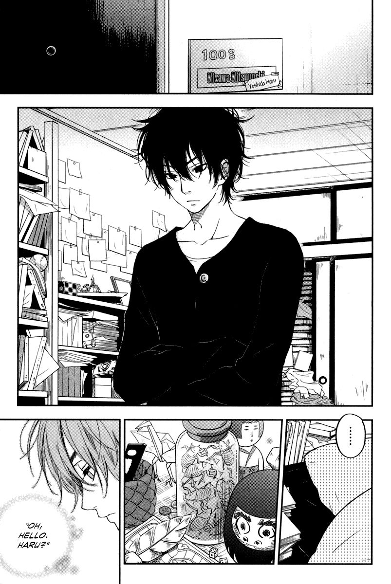 Tonari no Kaibutsu-kun 46 Page 2