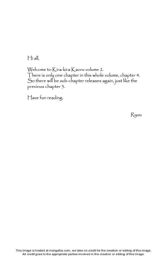 Kirakira Kaoru 4.1 Page 2