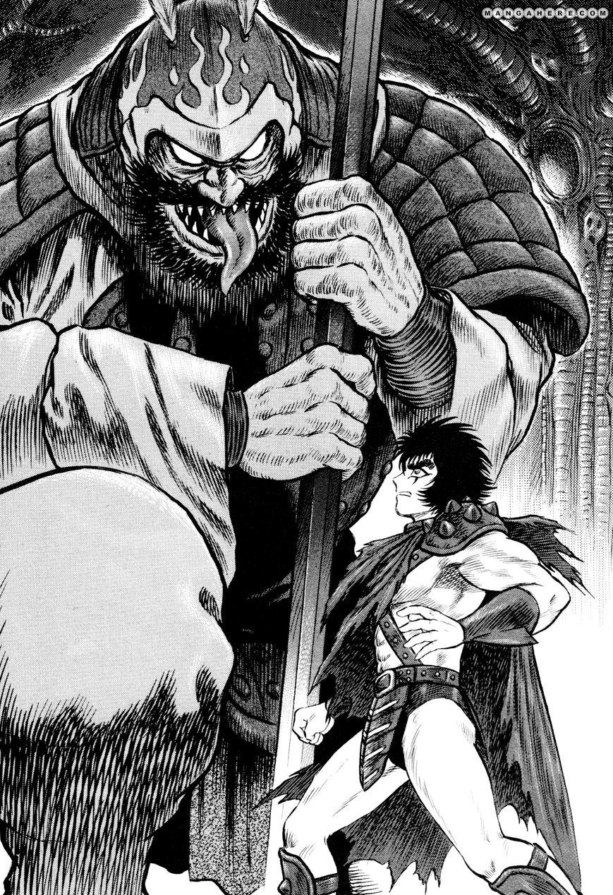Shin Violence Jack 2.1 Page 2
