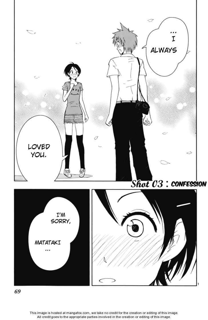 Ginen Shounen 3 Page 2